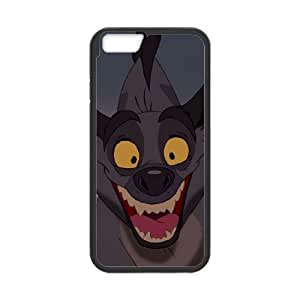 The Lion King Character Banzai iPhone 6 4.7 Inch Cell Phone Case Black NRI5123531