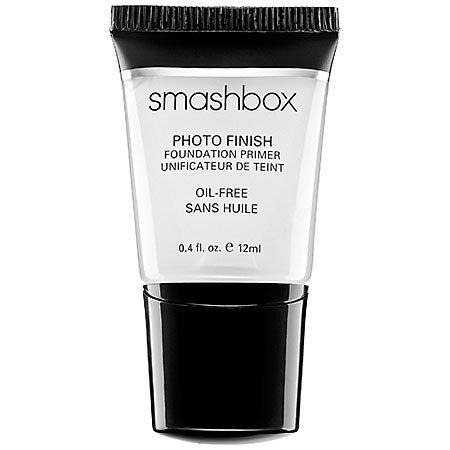 Smashbox фотография Finish Foundation Primer Оригинальная 0,4 унции