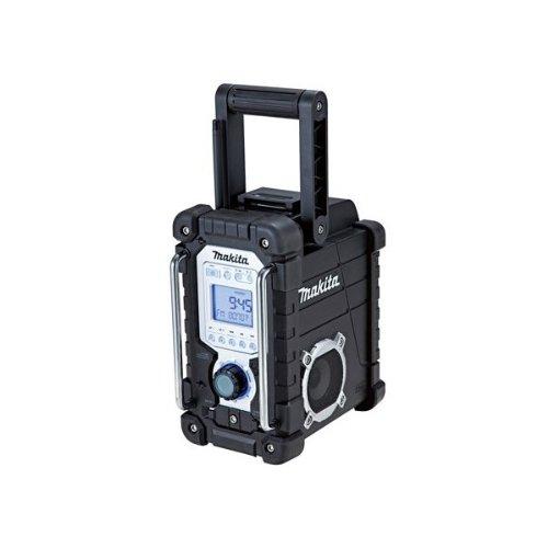 マキタ  充電式ラジオ MR103