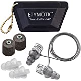 Etymotic Research ER20XS Universal Fit High-Fidelity Earplugs