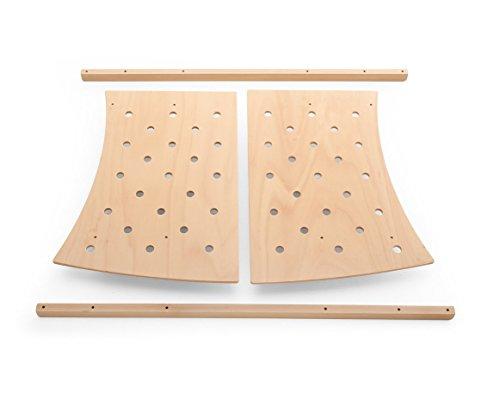 Bed Extension Kit (Stokke Sleepi Junior Bed Conversion Kit, Natural)