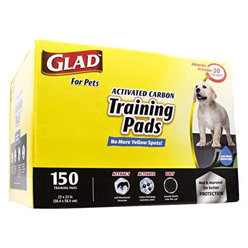Glad Pets Charcoal NEUTRALIZE Instantly product image