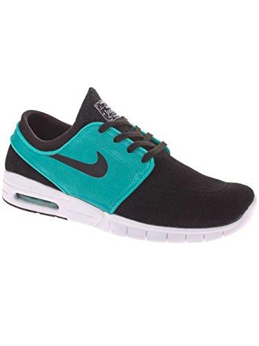 size 40 91734 36794 Nike SB Stefan Janoski Max L Suede Skate Shoes, 685299-031 (US Men