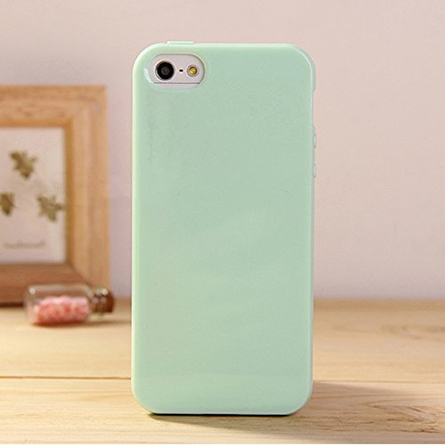 iPhone Jelly ANLEY Fusion Silicone product image