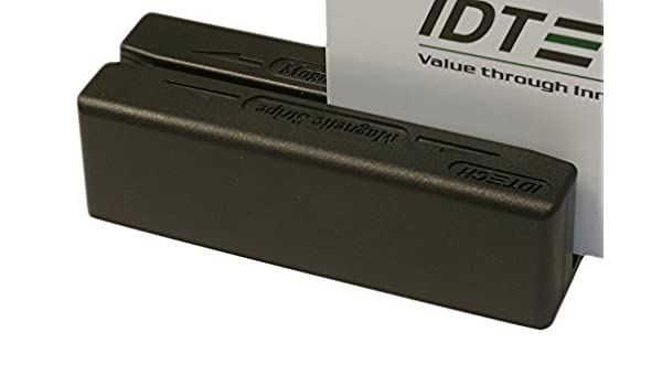 Final, id tech magnetic strip readers simply remarkable
