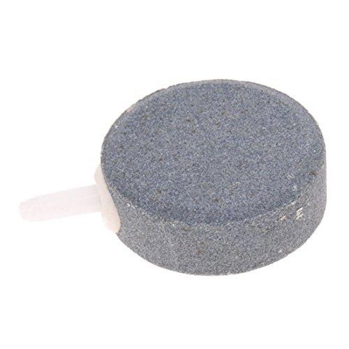 Diffuser stone - TOOGOO(R)Diffuser stone porous Oxygenator Air Pump Aquarium Redondo Mini Grey (Redondo Air)