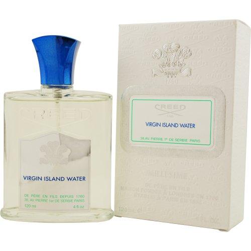 Creed Virgin Island Water By Creed Eau De Parfum Spray For Unisex 4