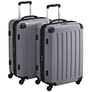 Cheap Suitcases from HAUPTSTADTKOFFER