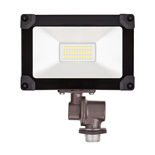 ALOTOA 10W LED Flood light, Waterproof IP65 for Outdoor,D...