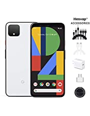 $359 » Newest Google Pixel 64GB Memory Cell Phone Unlocked Android Smartphone W/Valued 69.99 Mobile Phone 7in1 Accessories