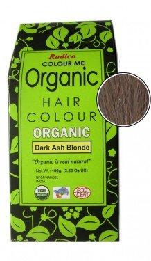 Radico Colour Me Organic (Dark Ash Blonde)