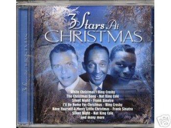 Bing Crosby Christmas Collection (3 CD set)