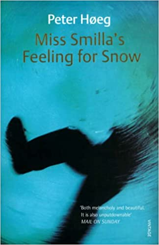 Miss Smillas Feeling For Snow Pdf