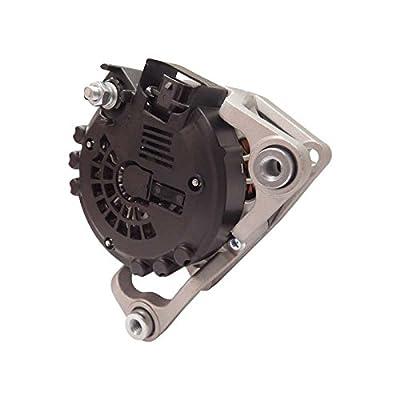 New Alternator For Chevrolet Cruze 1.8L 11 12 13 14 15 16 2011-2016 13573791, 13577411, 13588298, 23247389, 95939943: Automotive