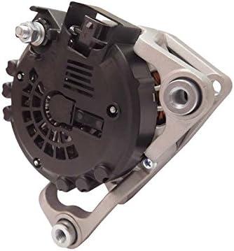 New Alternator 1.8L 1.8 Chevrolet Cruze 11 12 13 14 15 2011 2012 2013 2014 2015