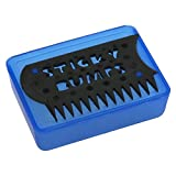 Sticky Bumps Surfboard Wax Box and Comb Kit