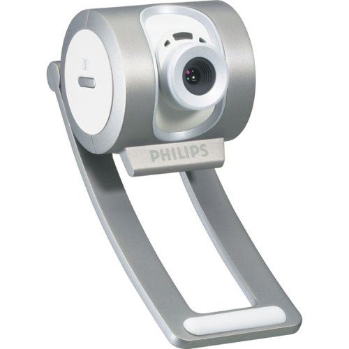 (Philips SPC 700NC PC Webcam)