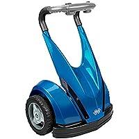 Feber-800009570 Dareway, vehículo 12 V, Color Negro, Azul