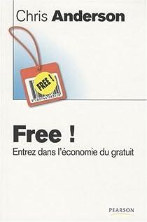 Free ! par Anderson