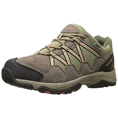 Hi-Tec Men's Dexter Low Waterproof Multisport Shoe | Hiking Boots