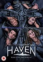 Haven - Season 5 - Volume 2