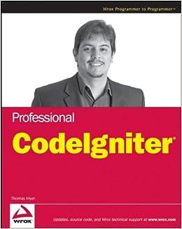 Hasil gambar untuk Professional CodeIgniter