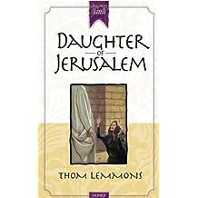 Daughter of Jerusalem (Daughters of Faith)