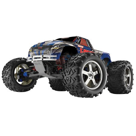 Nitro T-Maxx 3.3 Monster Truck 4WD RTR w Batt