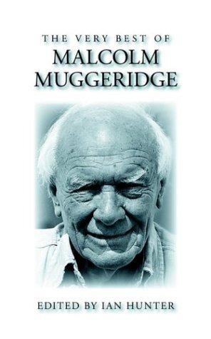 The Very Best of Malcolm Muggeridge