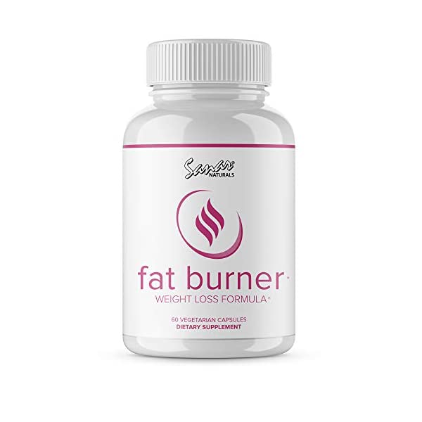 Health Shopping Premium Fat Burner for Women – Weight Loss Pills – Appetite Suppressant