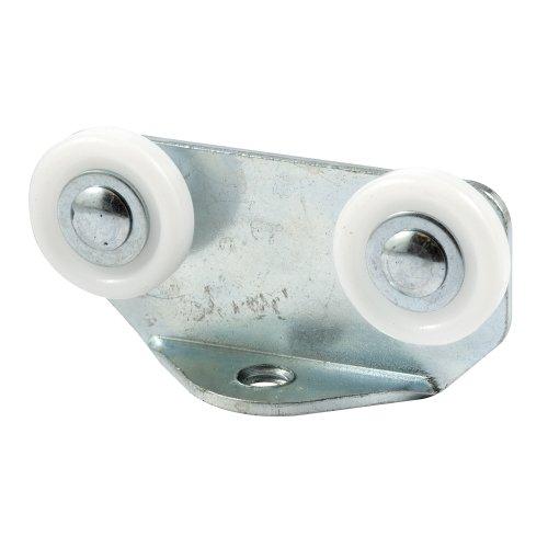 Slide-Co 16223 Pocket Door Roller with Twin,(Pack of 2) ()
