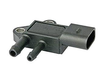 HELLA 6PP 009 409-011 Sensor, presión gas de escape, atornillado: Amazon.es: Coche y moto