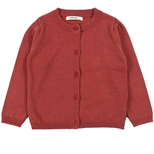 Top Baby Girls Sweaters