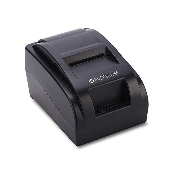 Everycom EC-58 58mm USB Direct Thermal Printer
