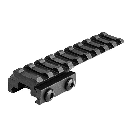 (Lion Gears BridgeMount Tactical Picatinny Cantilever .5