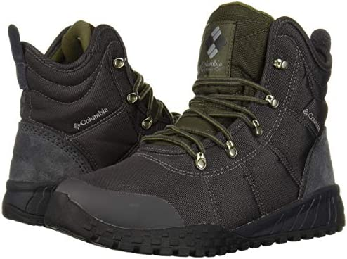 Details about  /Columbia Men/'s Fairbanks Omni-Heat Waterproof Boot Choose SZ//color