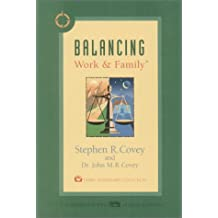 Balancing Work & Family with Book