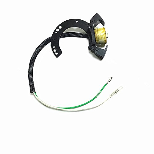 JETUNIT outboard Stator Assy For Mercury 855721A4, 855721T8 174-5721 6-25HP