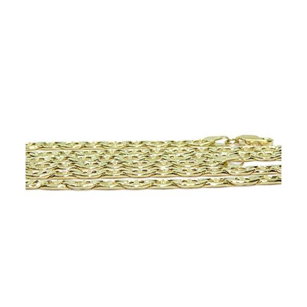 Cadena de oro amarillo de 18k hueca para hombre modelo ancla de 5mm de ancha y 60cm de larga con cierre mosqueton. Peso… Cadena de oro amarillo de 18k hueca para hombre modelo ancla de 5mm de ancha y 60cm de larga con cierre mosqueton. Peso… Cadena de oro amarillo de 18k hueca para hombre modelo ancla de 5mm de ancha y 60cm de larga con cierre mosqueton. Peso…