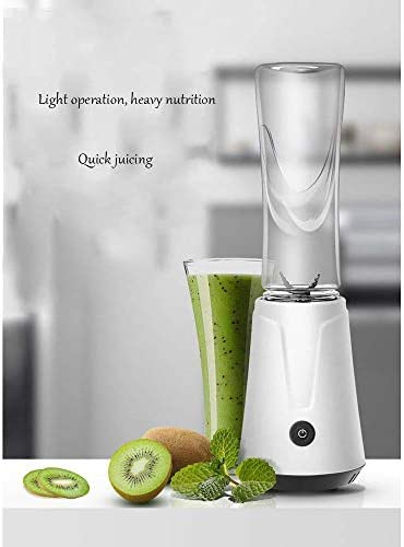 Dapang Mini Juice Blender, Botella de Juice Cup Fruit Mixer ...