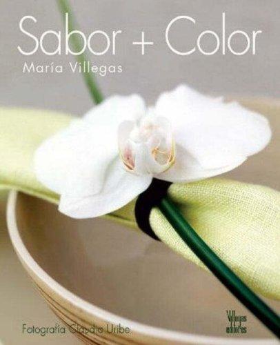 Sabor + color by Villegas Editores