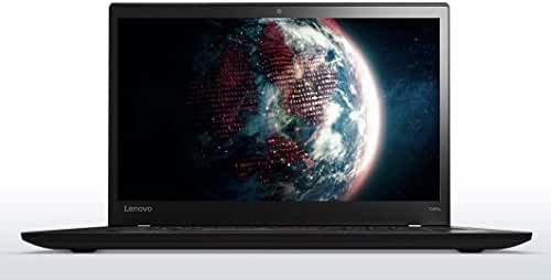 Lenovo ThinkPad T460s Business Performance Windows 8.1 Pro Laptop - Intel Core i7-6600U, 20GB RAM, 512GB SSD, 14