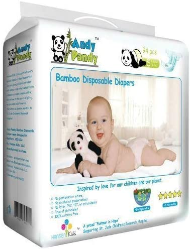 Top 9 Best Natural Disposable Diapers Parents Love (2020 Reviews) 4