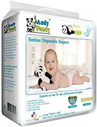 Top 9 Best Natural Disposable Diapers Parents Love (2021 Reviews) 4