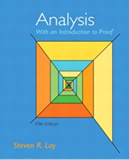 A first course in abstract algebra 7th edition john b fraleigh analysis with an introduction to proof 5th edition fandeluxe Image collections
