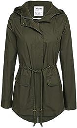 Amazon.com: Green - Wool &amp Blends / Wool &amp Pea Coats: Clothing