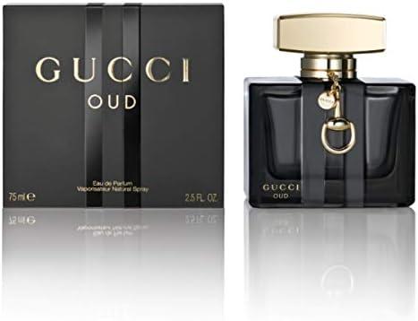 a34dfa606 Gucci Oud by Gucci for Men & Women - Eau de Parfum, 75ML: Amazon.ae