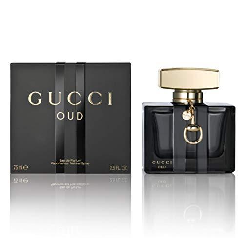 Gùcci Oud Perfume Unisex au de Parfum Spray 2.5 OZ./ 75 ml. (Gucci Guilty Intense Eau De Parfum 75ml)