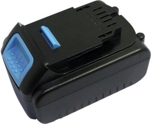 20.00V, 3000mAh, Li-ion, Power Tools Battery Replacement for DEWALT DCF880C1-JP, DCF883B, DCF883L2, DCF885, DCF885B, DCF885C2, DCF885L2, DCF895B, DCF895C2, DCF895L2 -  Ships from and sold by [battery_king], Compatible Part Numbers:  DCB180, DCB181, DCB181-XJ, DCB200, DCB201, DCB201-2