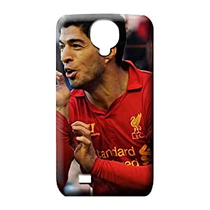 samsung galaxy s4 covers Awesome series mobile phone carrying covers liverpool luis suarez